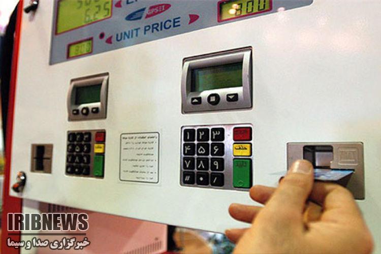 بنزین با کارت سوخت شخصی، هنوز به زنجان نرسیده است.
