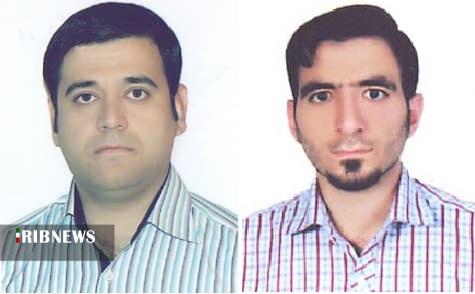 شهادت ۲ محیط بان در زنجان